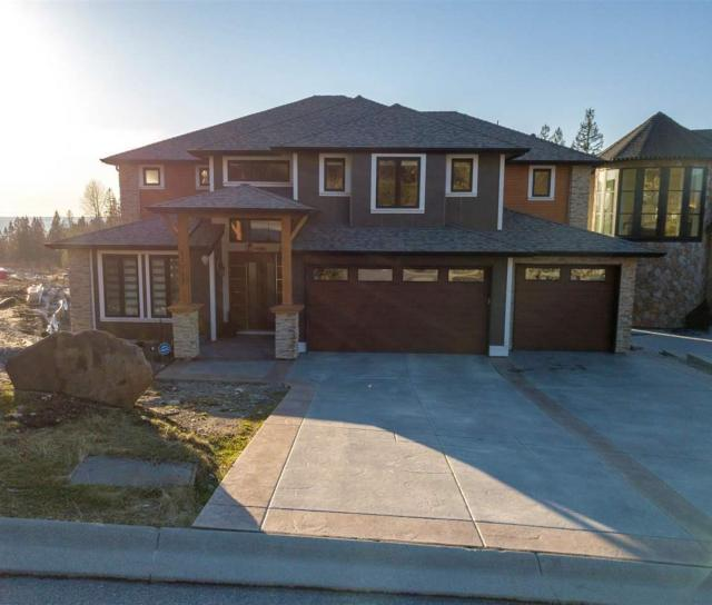 11011 Carmichael Street, Thornhill MR, Maple Ridge