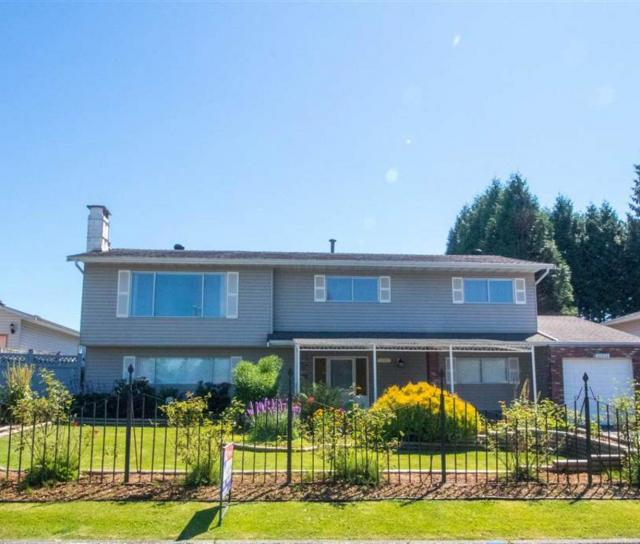 22652 122nd Avenue, West Central, Maple Ridge