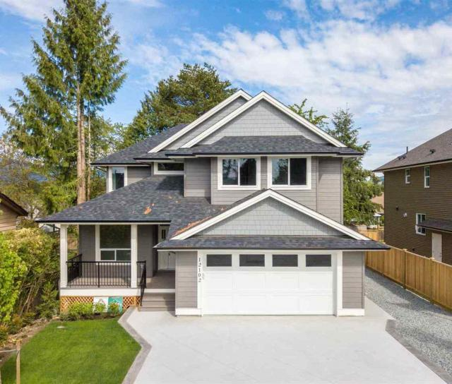 12102 230 Street, East Central, Maple Ridge