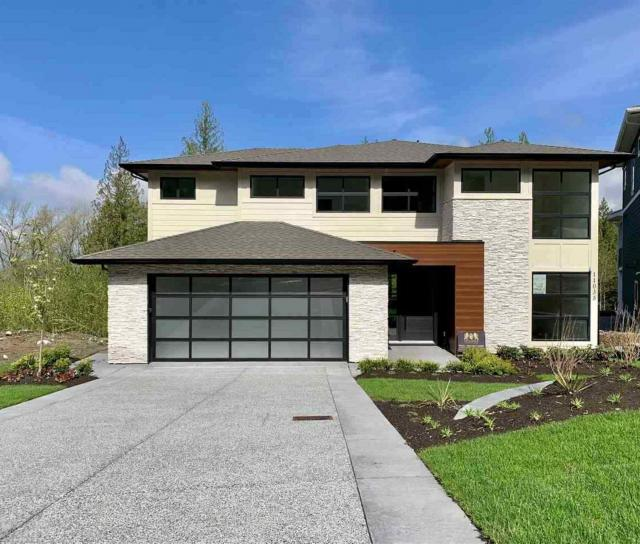 11035 Carmichael Street, Thornhill MR, Maple Ridge