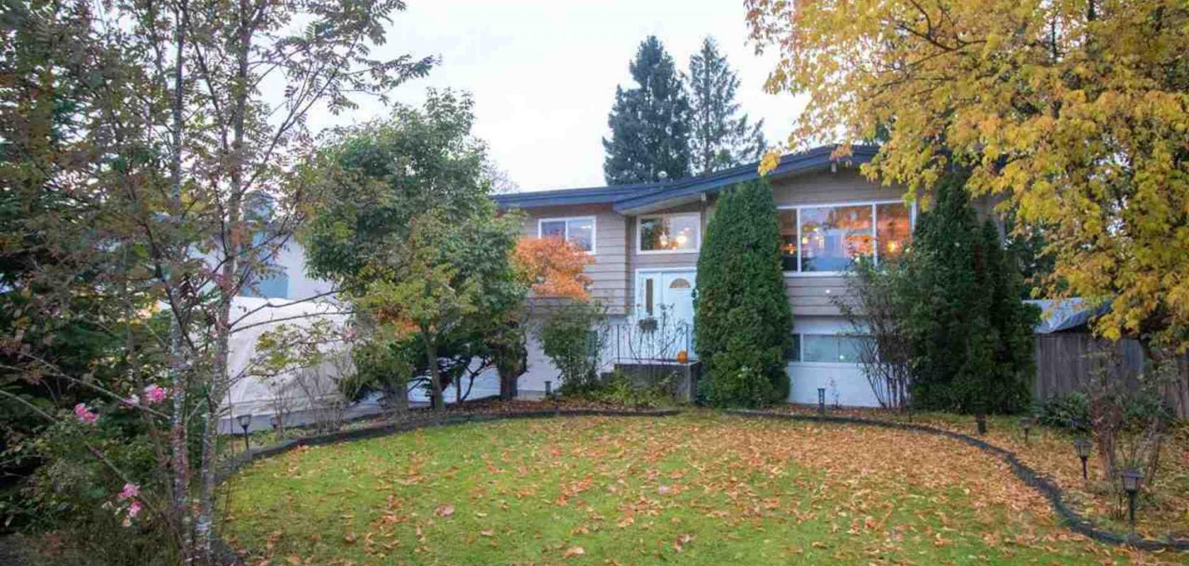 22617 Hinch Crescent, East Central, Maple Ridge